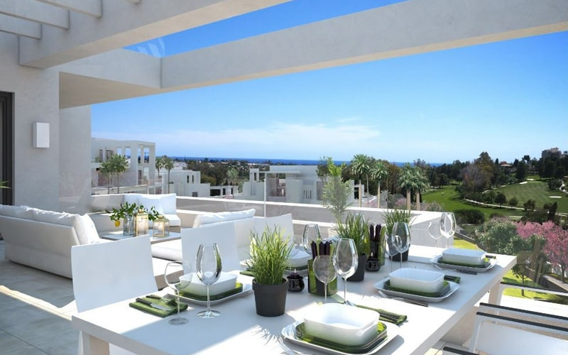 Buying an investment property in the Costa del Sol