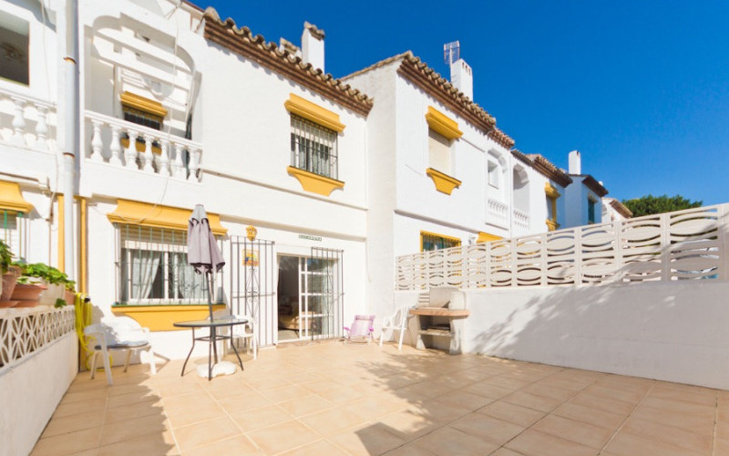 Points to consider when buying a house in the south of Spain